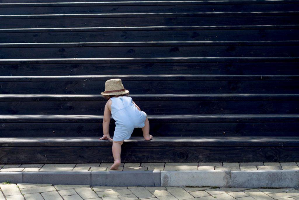 Sound parenting ideology for a child's holistic success